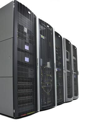 Serveranlage