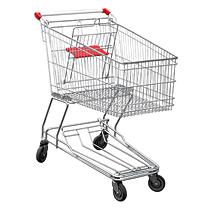 Einkaufswagen gebraucht - Re-Using GmbH & Co. KG Rottenburg